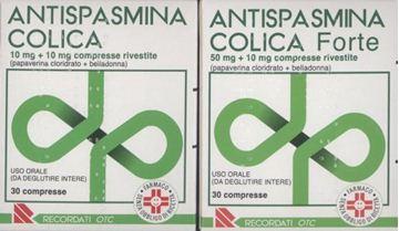 Immagine di ANTISPASMINA COLICA FTE30CPR