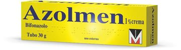 Immagine di AZOLMEN CREMA 30G 1%