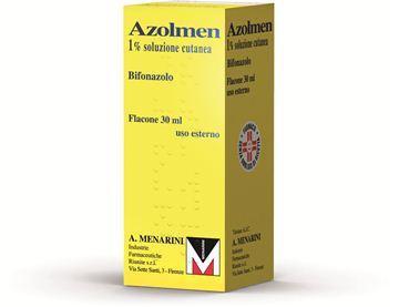 Immagine di AZOLMEN SOLUZ 30ML 1%