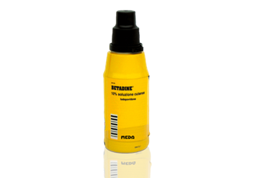 Immagine di BETADINE SOLUZ CUT 125ML 10%