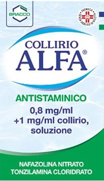 Immagine di COLLIRIO ALFA ANTISTAM 10ML