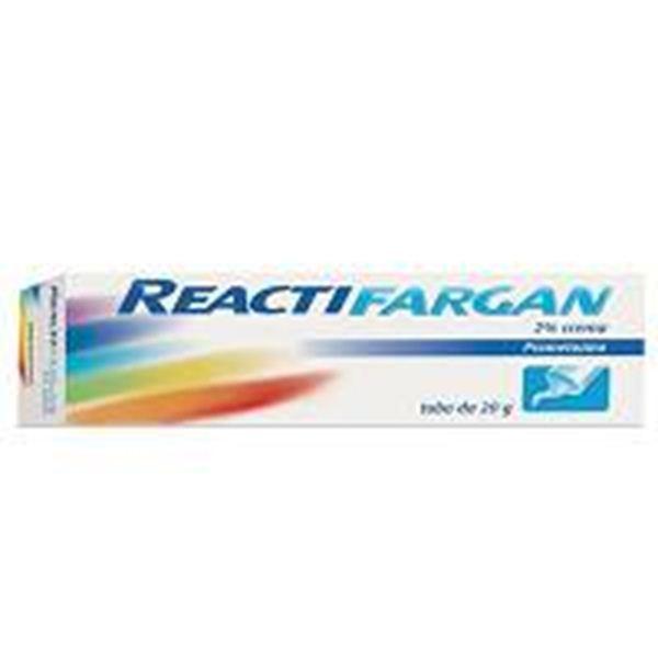 Immagine di REACTIFARGAN CREMA 20G 2%