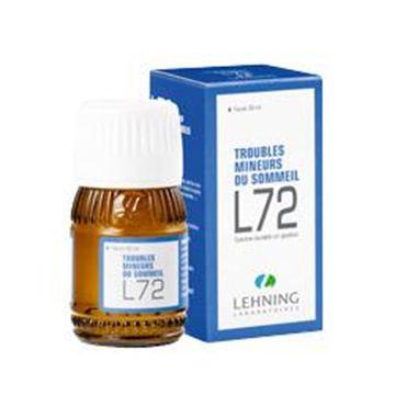 Immagine di LEHNING L72 30ML GTT