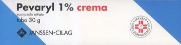 Immagine di PEVARYL CREMA 30G 1%