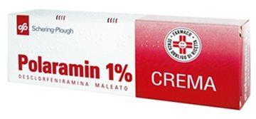 Immagine di POLARAMIN CREMA 25G 1%