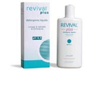 Immagine di REVIVAL PLUS DET PH 6,5250ML