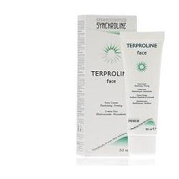Immagine di TERPROLINE FACE CR 50ML