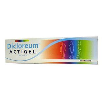 Immagine di DICLOREUM ACTIGEL GEL 50G 1%