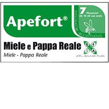 Immagine di APEFORT MIELE PAPPA REA7FL10