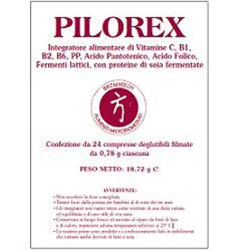 Immagine di PILOREX 24CPR