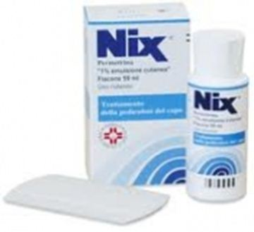 Immagine di NIX EMULS CUT 59ML 10MG/ML