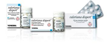 Immagine di VALERIANA DISPERT 20CPR125MG