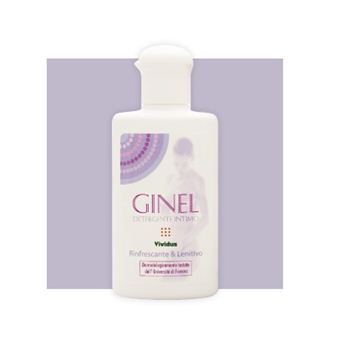 Immagine di GINEL DET INT TEA TREE 150ML