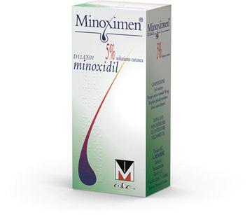 Immagine di MINOXIMEN SOLUZ FL 60ML 5%