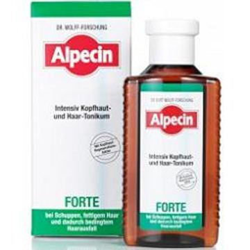 Immagine di ALPECIN FT TON INTEN 200ML