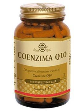 Immagine di COENZIMA Q10 30CPS