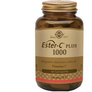 Immagine di ESTER C PLUS 500 100CPS VEG