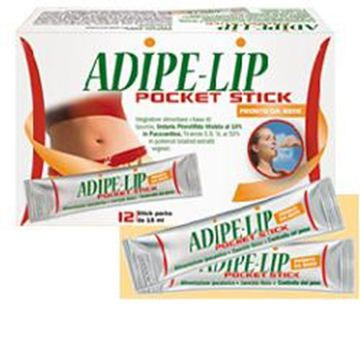 Immagine di ADIPE LIP POCKETSTICK12X15ML