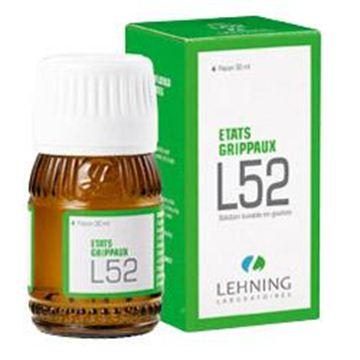 Immagine di LEHNING L52 30ML GTT