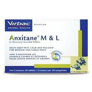 Immagine di ANXITANE M/L SUPPL NUTR30CPR