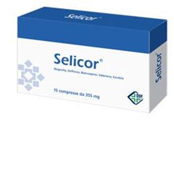 Immagine di SELICOR 15CPR