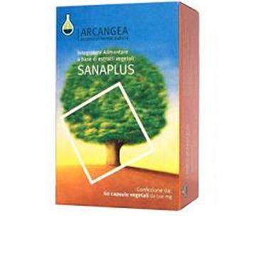 Immagine di SANAPLUS 60CPS