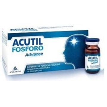 Immagine di ACUTIL FOSFORO ADVANCE 10FL