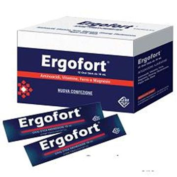 Immagine di ERGOFORT 12BUST STICK PACK