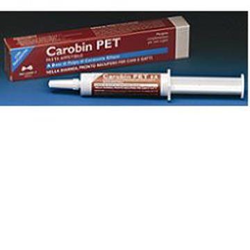 Immagine di CAROBIN PET DIGEST PASTA 30G