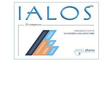 Immagine di IALOS 20CPR 250MG