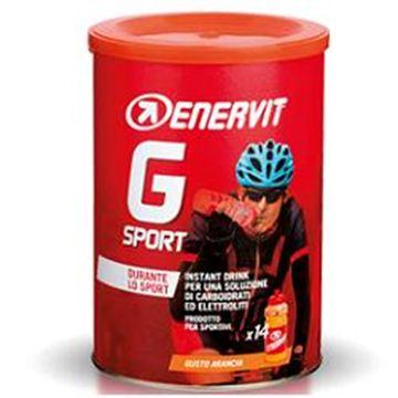 Immagine di ENERVIT G SPORT ARANCIA 420G