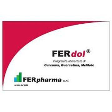 Immagine di FERDOL 20CPS NF