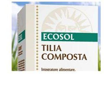 Immagine di TILIA COMPOSTA ECOSOLGTT50ML