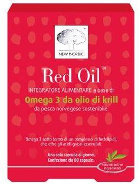 Immagine di RED OIL 60CPS