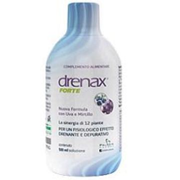 Immagine di DRENAX FORTE MIRTILLO 500ML