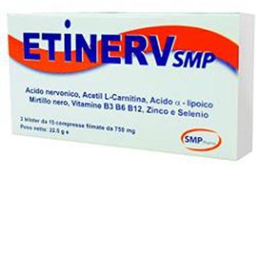 Immagine di ETINERV SMP 30CPR