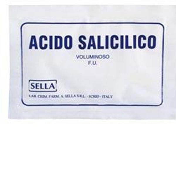 Immagine di ACIDO SALICILICO BUST 5G