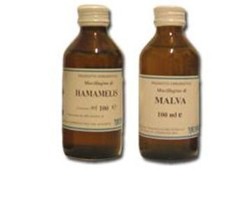Immagine di MUCILLAGINE MALVA 100ML