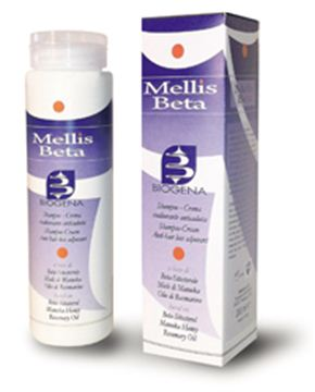 Immagine di MELLIS BETA SHAMPOO 200ML