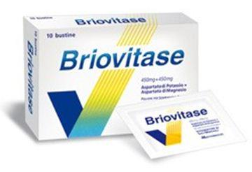 Immagine di BRIOVITASE 10BUST450MG+450MG