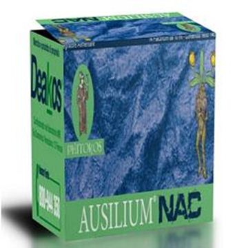 Immagine di AUSILIUM NAC 14FL 10ML