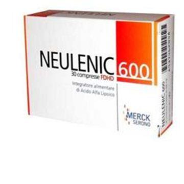 Immagine di NEULENIC 600 15CPR
