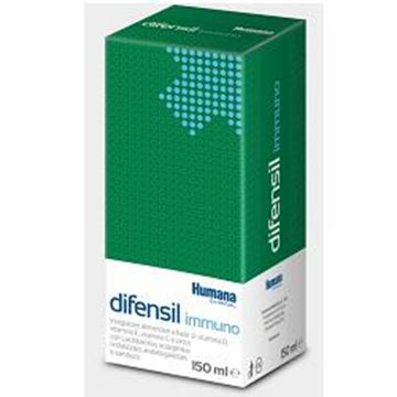 Immagine di DIFENSIL IMMUNO 150ML
