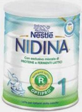 Immagine di NIDINA 1 OPTIPRO 800G