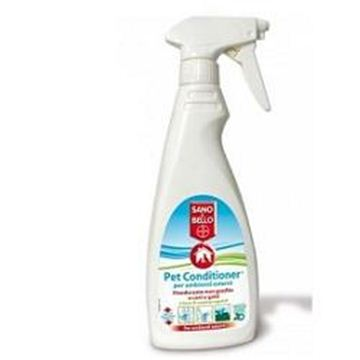Immagine di PET CASA CLEAN PETCONDITIOES