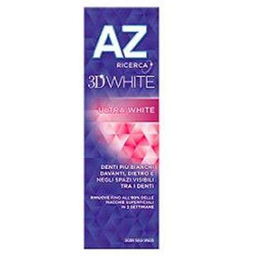 Immagine di AZ 3D WHITE ULTRAWHITE 75ML