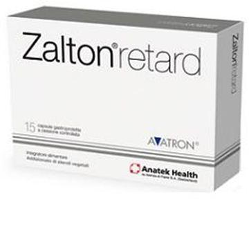 Immagine di ZALTON RETARD 15CPS