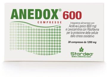 Immagine di ANEDOX 600 30CPR