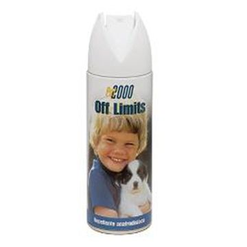 Immagine di OFF LIMITS SPRAY 200ML