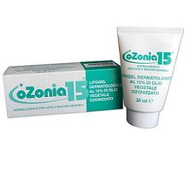 Immagine di OZONIA 15 LIPOGEL OZONO 35ML